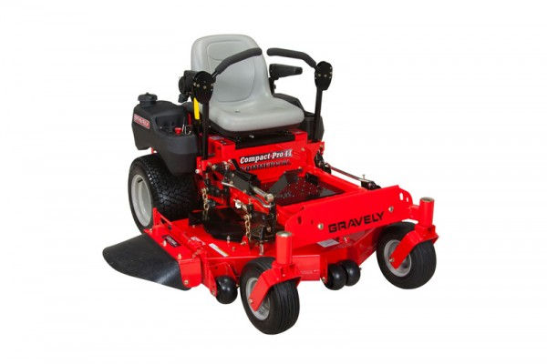 Gravely COMPACT-PRO™ Lawn Mower