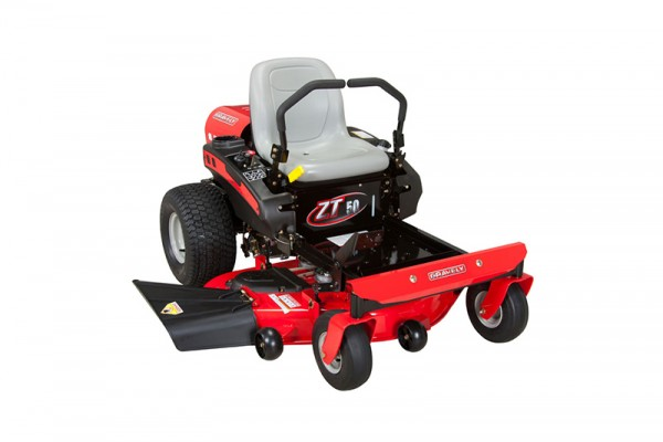 Gravely ZT HD Lawn Mower