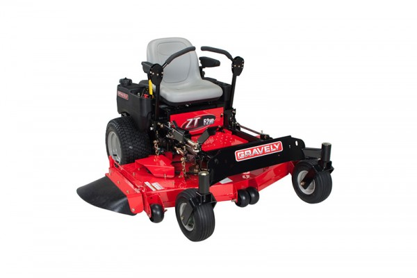 Gravely ZT Lawn Mower