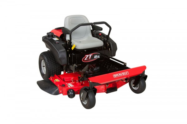 GRAVELY ZT X Lawn Mower