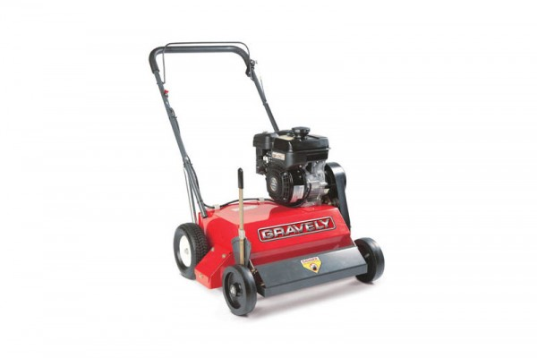 Gravely THATCH-O-MATIC®