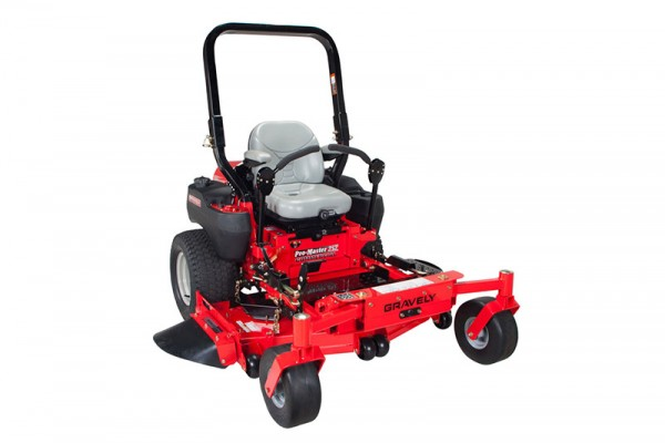Gravely PRO-MASTER™ 200 Series Lawn Mower