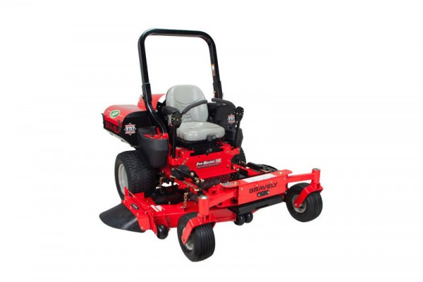 Gravely PRO-MASTER™ 200 LP Tondeuse à Gazon