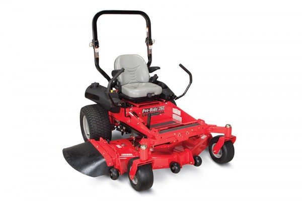 Gravely PRO-RIDE™ 200 Tondeuse à Gazon
