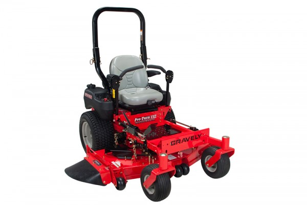Gravely PRO-TURN™ 100 Tondeuse à Gazon