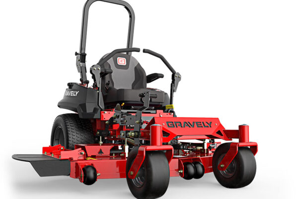 Gravely PRO-TURN® 100 Lawn Mower