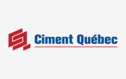 ciment quebec