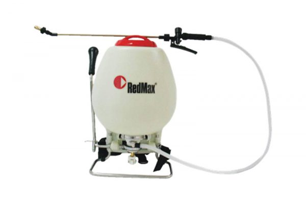 RedMax RDE40S Professional Backpack Sprayer