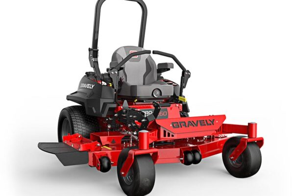 Gravely PRO-TURN® 200 Lawn Mower