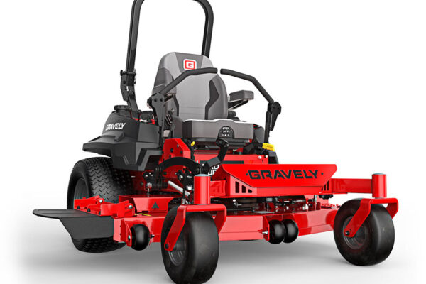 Gravely PRO-TURN® 400 Lawn Mower