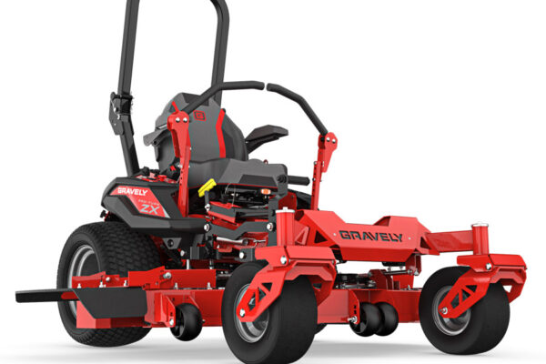 GRAVELY PRO-TURN® ZX