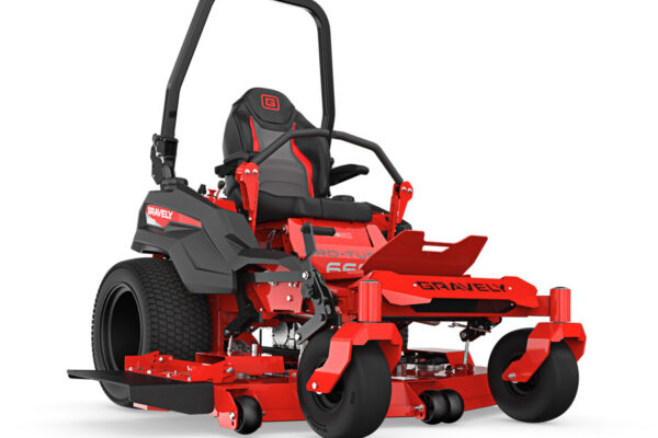 Gravely PRO-TURN® 600 Lawn Mower