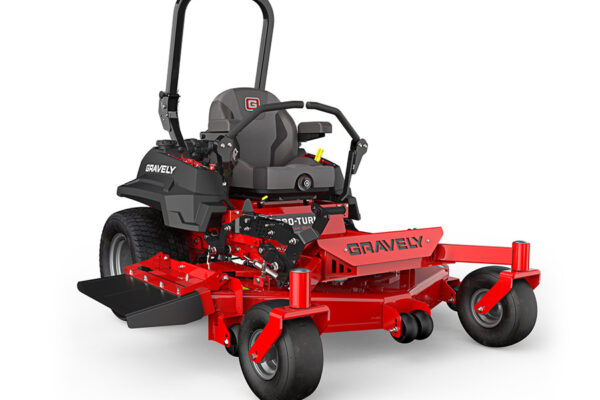 GRAVELY PRO-TURN® MACH ONE